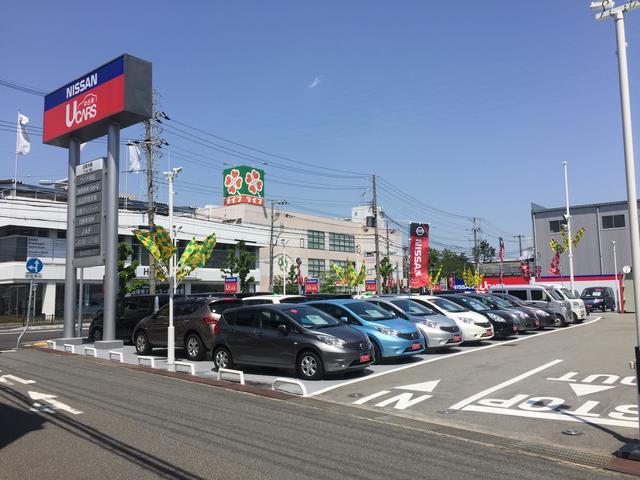 日産大阪販売株式会社 UCARS尼崎(2枚目)