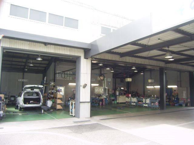 神戸トヨペット(株) THE GARAGE 中地南(5枚目)