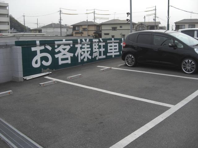 神戸トヨペット(株) THE GARAGE 姫路(6枚目)