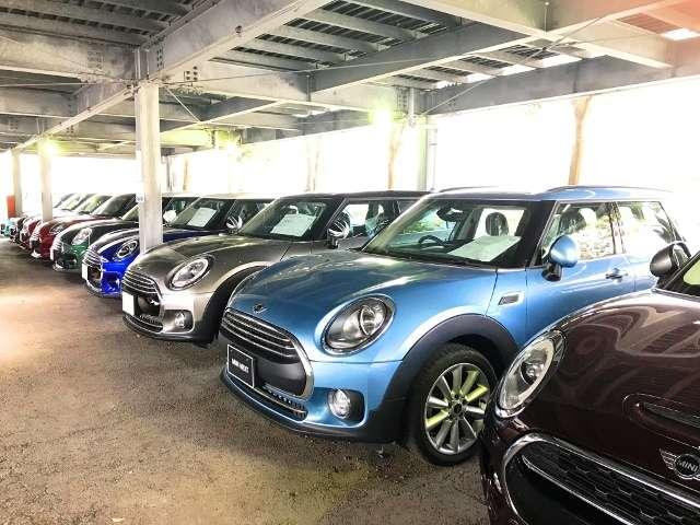 Hanshin BMW BMW Premium Selection 箕面 (5枚目)