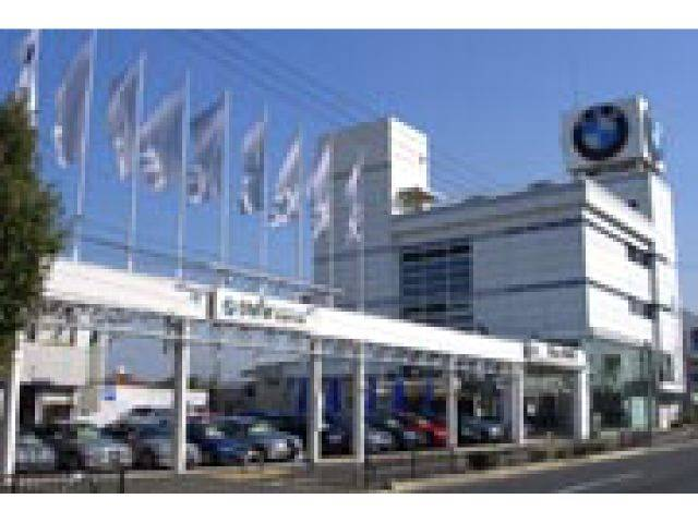 Elbe BMW BMW Premium Selection 堺