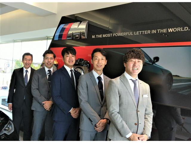 Elbe BMW BMW Premium Selection 堺(2枚目)
