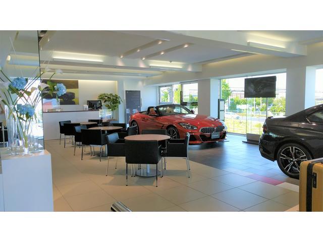 Elbe BMW BMW Premium Selection 堺(3枚目)