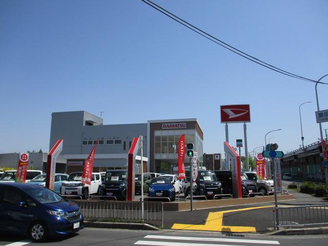大阪ダイハツ販売株式会社 U-CARおおとり(1枚目)