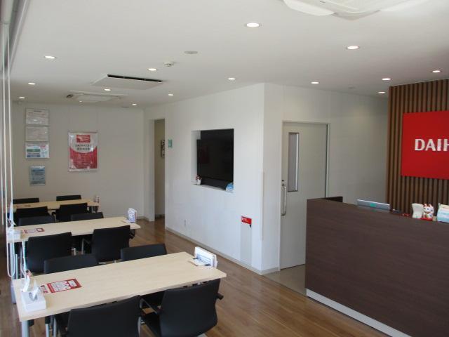 大阪ダイハツ販売株式会社 U-CARおおとり(5枚目)