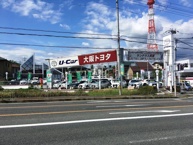 大阪トヨタ自動車(株) サンテラス箕面(1枚目)