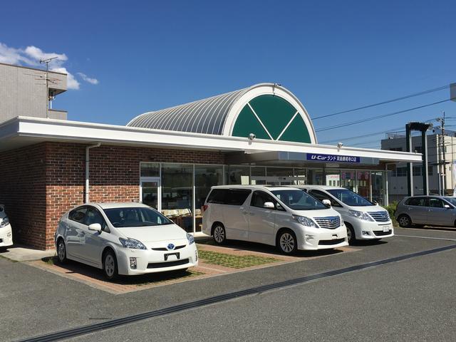 大阪トヨペット(株)U-Carランド箕面勝尾寺口店(1枚目)