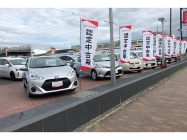 トヨタカローラ南海株式会社 松原プラザ