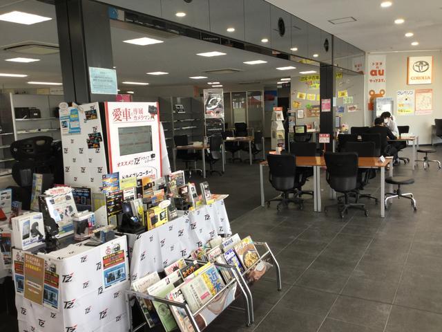 トヨタカローラ南海株式会社 狭山プラザ(4枚目)