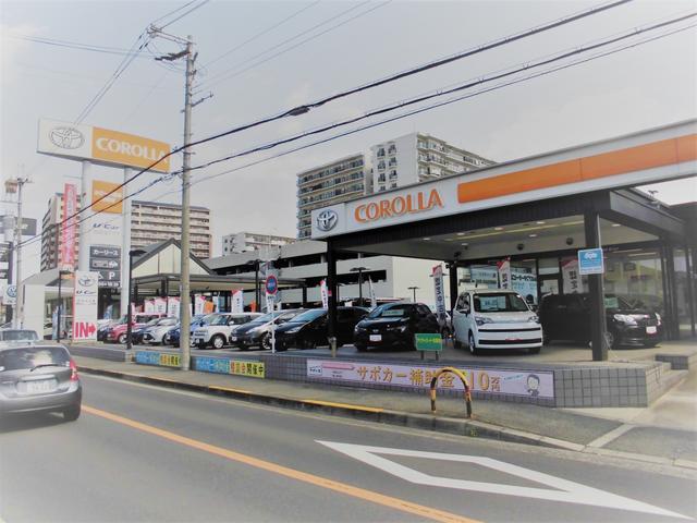 トヨタカローラ南海株式会社 光明池プラザ(2枚目)