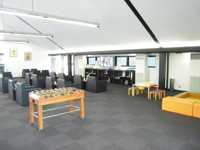 トヨタカローラ南海株式会社 光明池プラザ(5枚目)