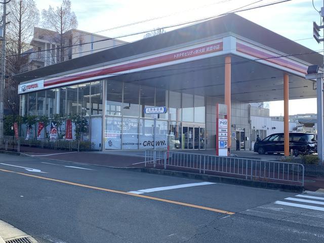 トヨタカローラ新大阪(株)U-Car東豊中店(1枚目)
