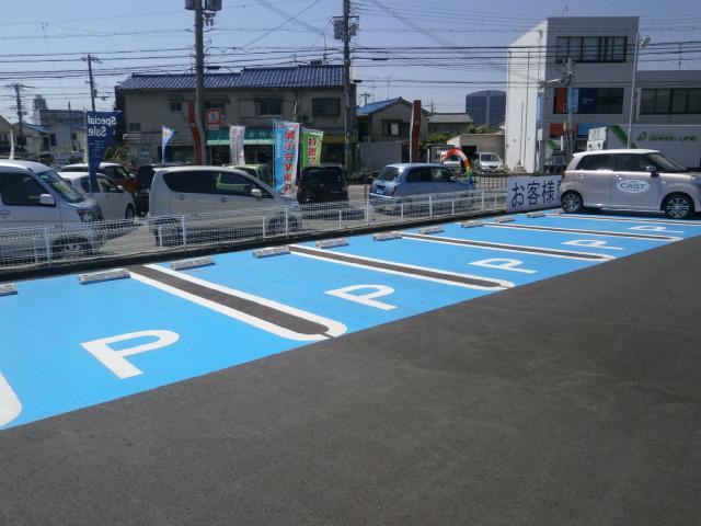 大阪ダイハツ販売株式会社 U-CAR吹田(6枚目)