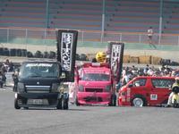 各イベントにも参加・日々軽トラックの楽しさを一人でも多くの方に知って頂こうと頑張っております。