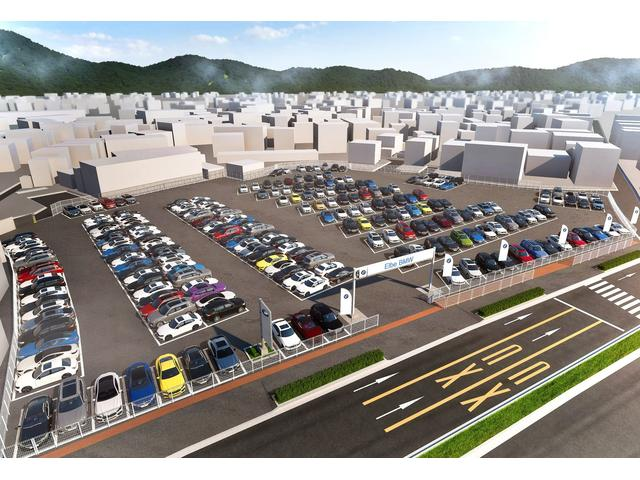 Elbe BMW BMW Premium Selection貝塚(2枚目)