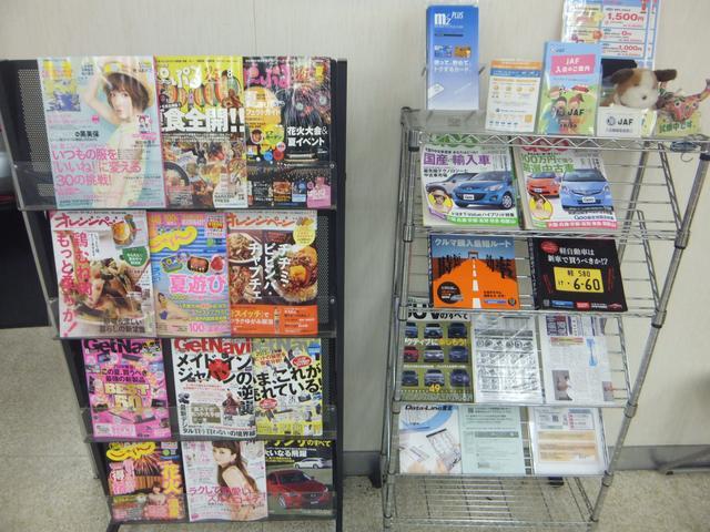 (株)奈良マツダ 奈良店(5枚目)