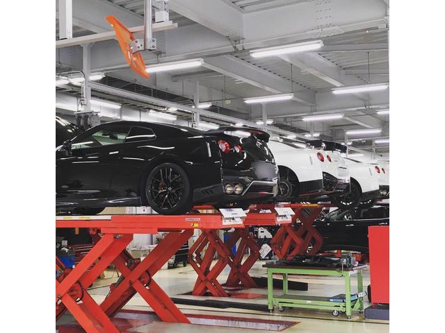 奈良日産自動車株式会社 GT-R・スポーツカー専門店(3枚目)