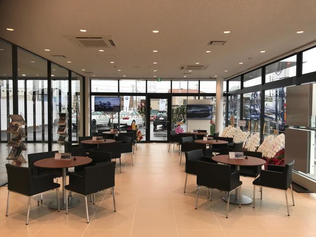 Kobe BMW BMW Premium Selection 加古川(3枚目)