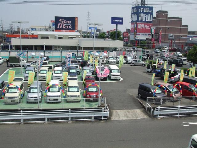 西日本三菱自動車販売(株) 岸和田店(1枚目)