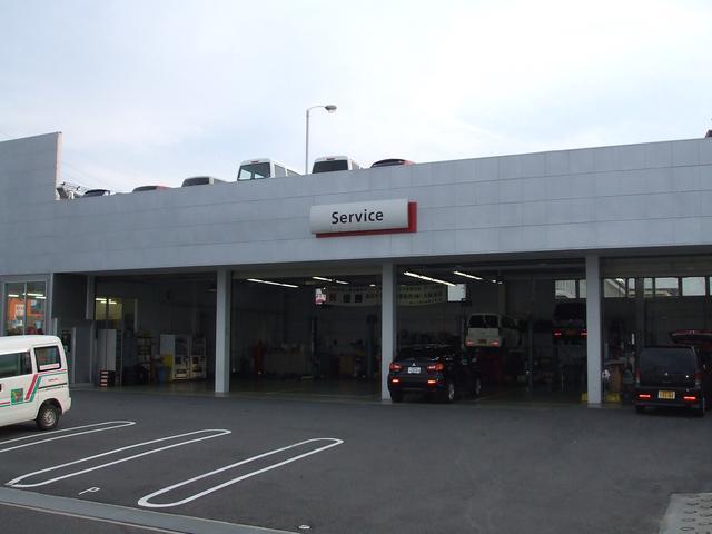 西日本三菱自動車販売(株) 岸和田店(5枚目)