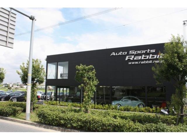 AUTO SPORTS RABBIT オートスポーツラビット ドレスアップセダン専門店(6枚目)