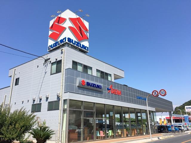 (株)スズキ自販和歌山 スズキアリーナ有田/ U's STATION有田(6枚目)