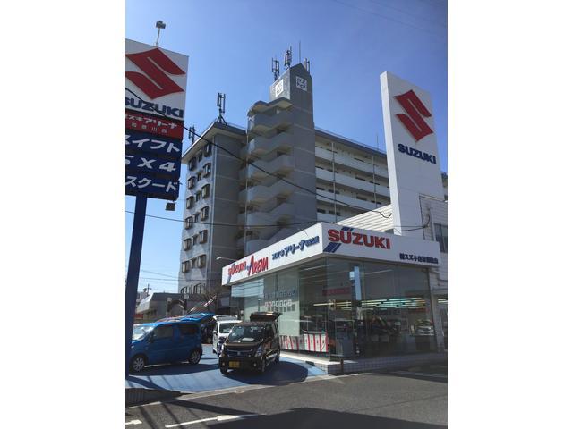 (株)スズキ自販和歌山 本社・U's西浜