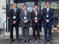 奈良トヨタ自動車株式会社 田原本マイカーセンター