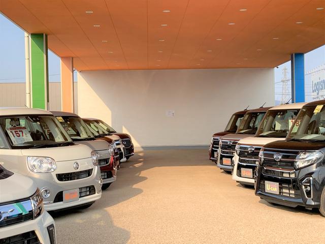 滋賀ダイハツ販売(株)U-CARハッピー八幡店(2枚目)