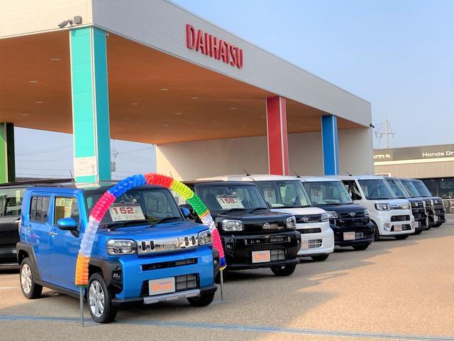 滋賀ダイハツ販売(株)U-CARハッピー八幡店(3枚目)
