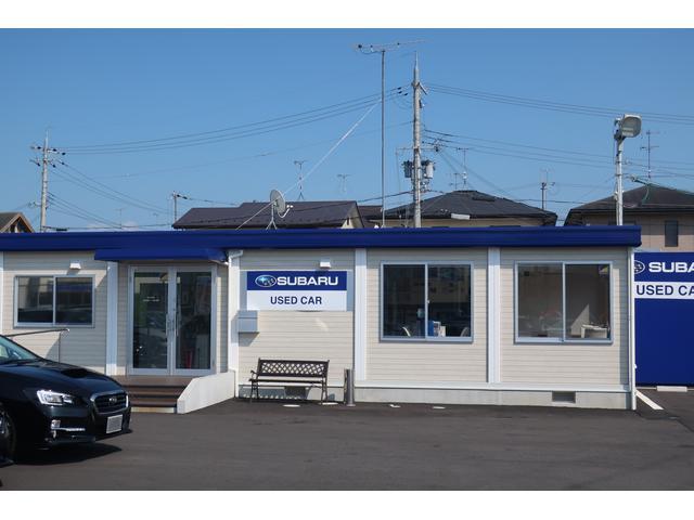 滋賀スバル自動車(株) カースポット守山の店舗画像