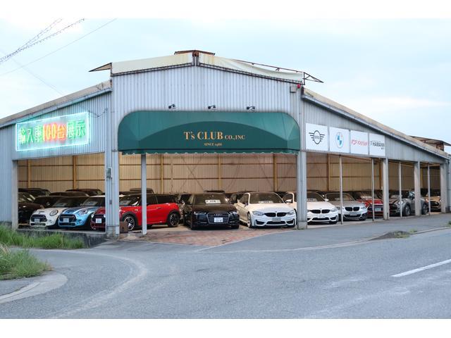 T's CLUB / ティーズクラブ(4枚目)