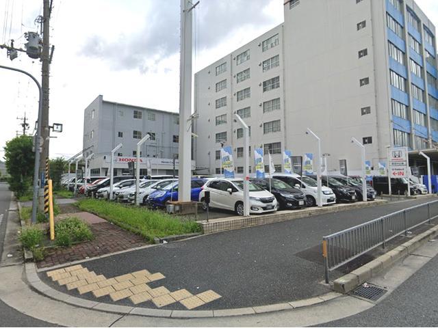 Honda Cars 大阪 U-Select 東大阪(3枚目)