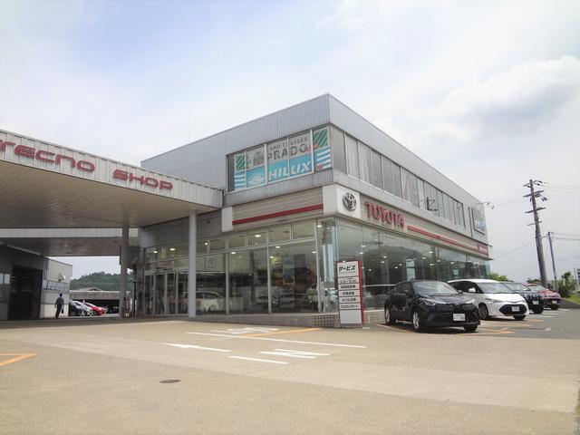 京都トヨタ自動車(株)中丹店