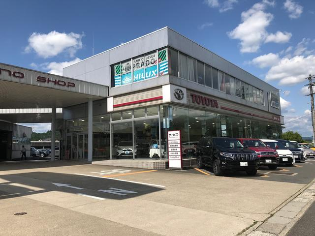 京都トヨタ自動車(株)中丹店(1枚目)