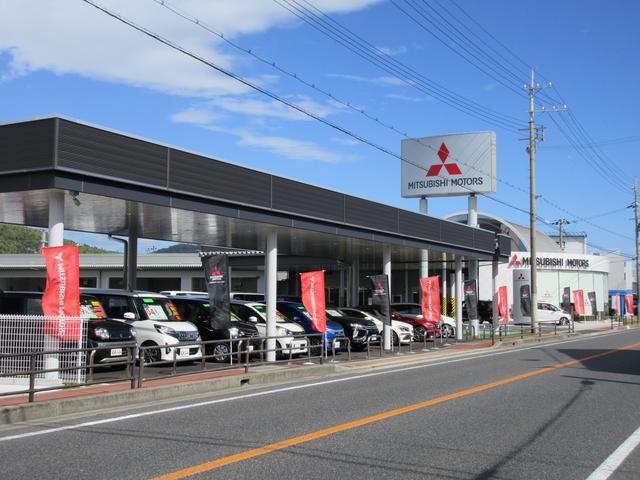 姫路三菱自動車販売(株)クリーンカー太子