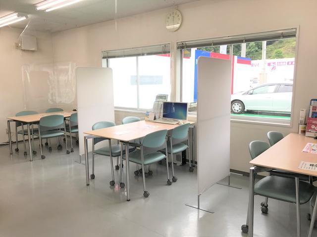 京都日産自動車(株)U・タウン福知山(6枚目)