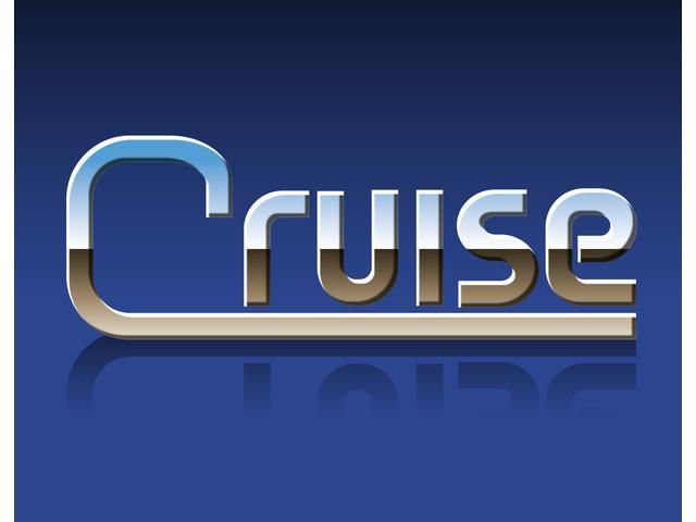 cruise クルーズ(1枚目)