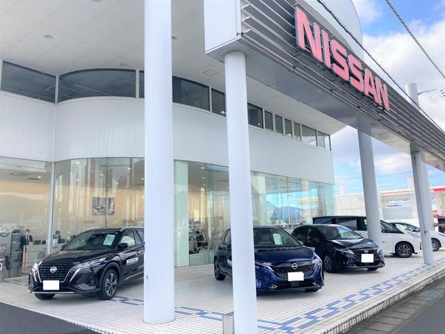京都日産自動車(株)U・タウン峰山(1枚目)