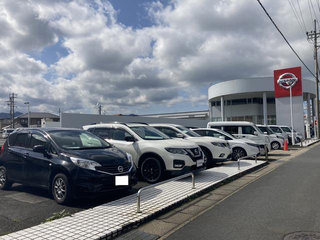 京都日産自動車(株)U・タウン峰山(2枚目)