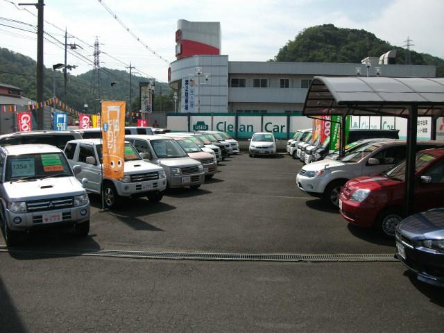 京都三菱自動車販売(株)舞鶴店(3枚目)