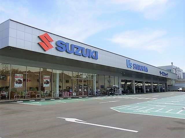 (株)スズキ自販関西 U's STATION 枚方(2枚目)