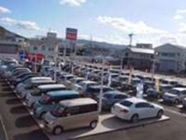 日産プリンス和歌山販売(株) 和歌浦マイカーセンターの店舗画像