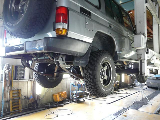 RV・オフロード・4WD買取・販売専門店 プラスサンデーワールド(2枚目)