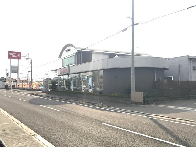 滋賀ダイハツ販売(株)U-CARハッピー水口店(3枚目)