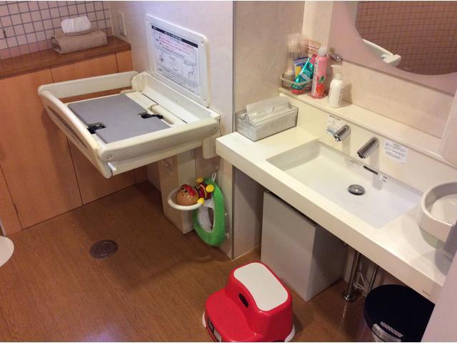滋賀ダイハツ販売(株)U-CARハッピー水口店(5枚目)