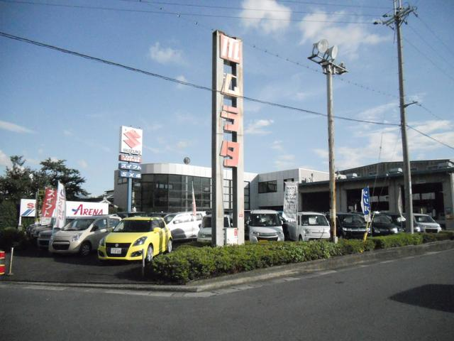 [滋賀県](株)オートセンタームラタ