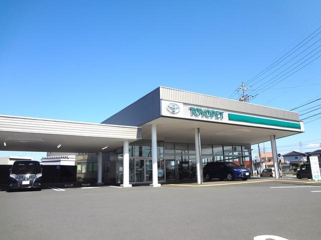 京都トヨペット(株)マイカーガーデン(3枚目)
