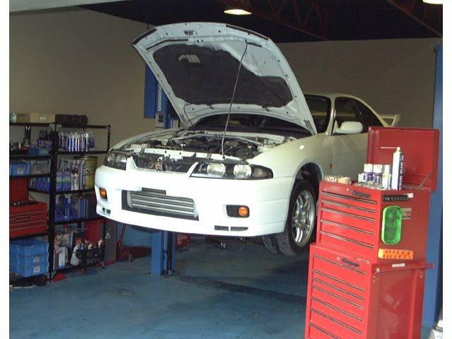 AUTO SPORTS RABBIT オートスポーツラビット スカイラインGT-R/GTスポーツ専門店