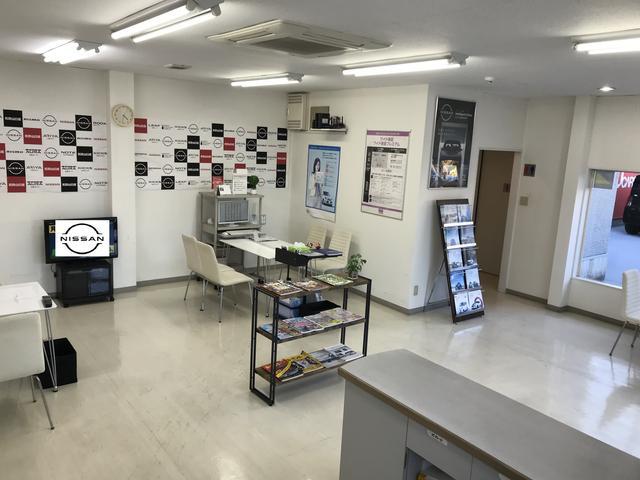 和歌山日産自動車(株) 田辺マイカーセンター(2枚目)